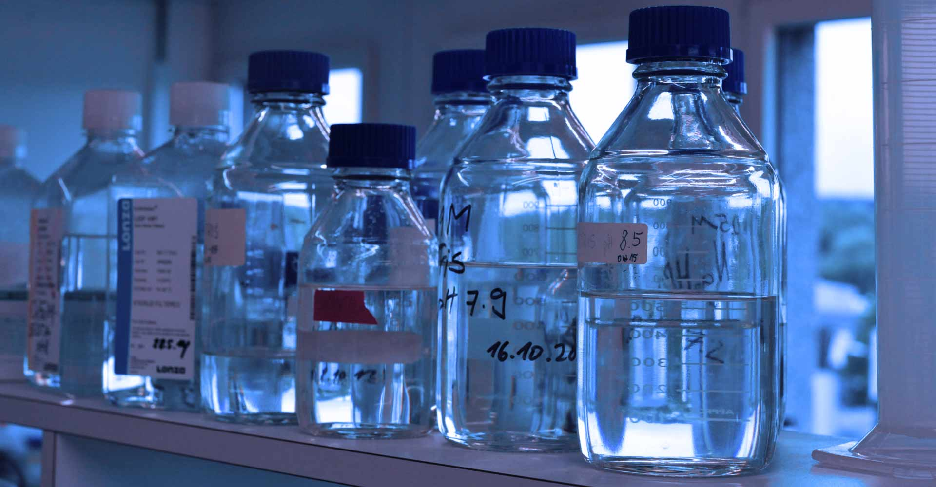 Chemicals for Molecular Biology by PolyGene