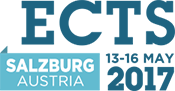 ECTS 2017 Logo