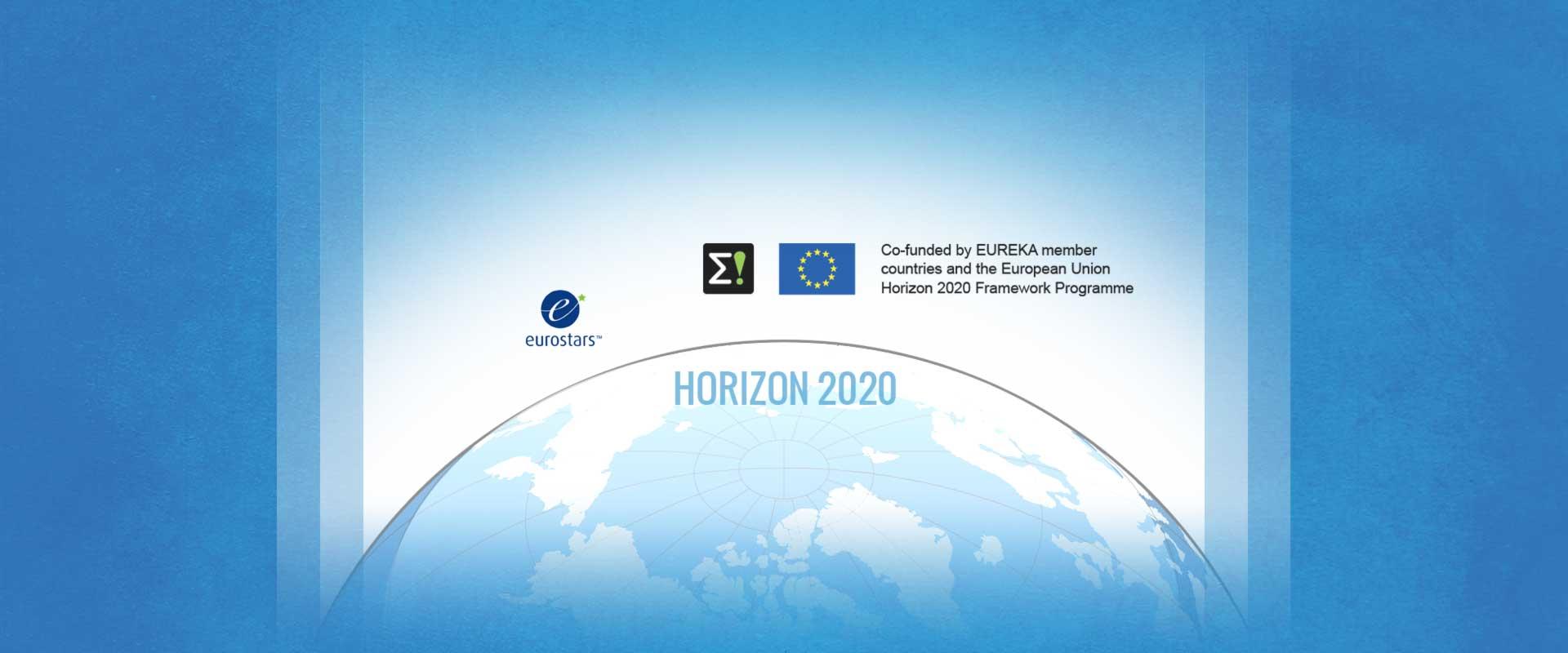Horizon2020 eurostars eureka